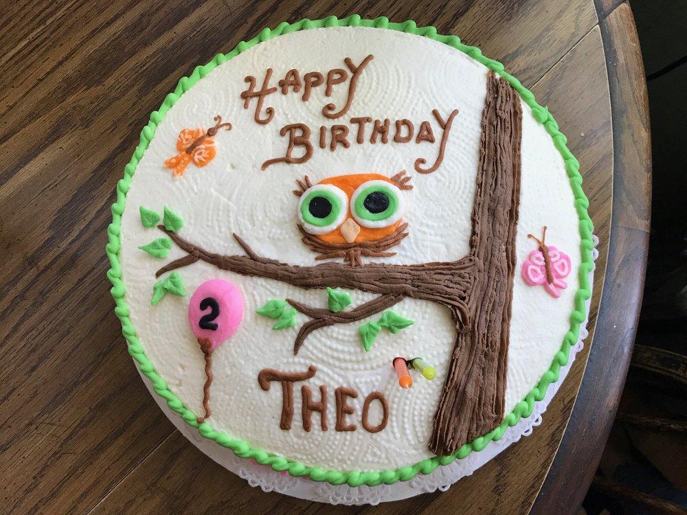 Cakes By Terri