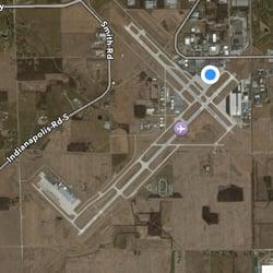 Fort Wayne International Airport - 23 Photos & 34 Reviews - Airports ...
