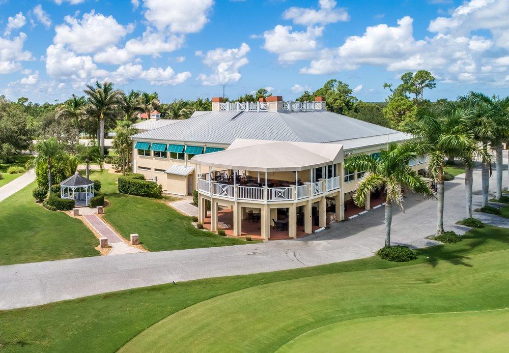 Kingsway Country Club: 13625 SW Kingsway Cir, Port Charlotte, FL