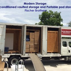 Ordinaire Photo Of Fischer Brothers Moving U0026 Storage   Lake Mary   Lake Mary, FL, ...