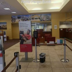 Wells Fargo Bank 20 Reviews Banks Credit Unions 2444