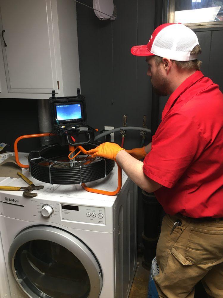 Happel Drain Cleaning: Iron River, MI