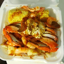 Photo Of Savannah S Fresh Catch Seafood Ga United States