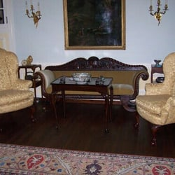 Classic Upholstery 39 Photos Furniture Reupholstery 434 Main St