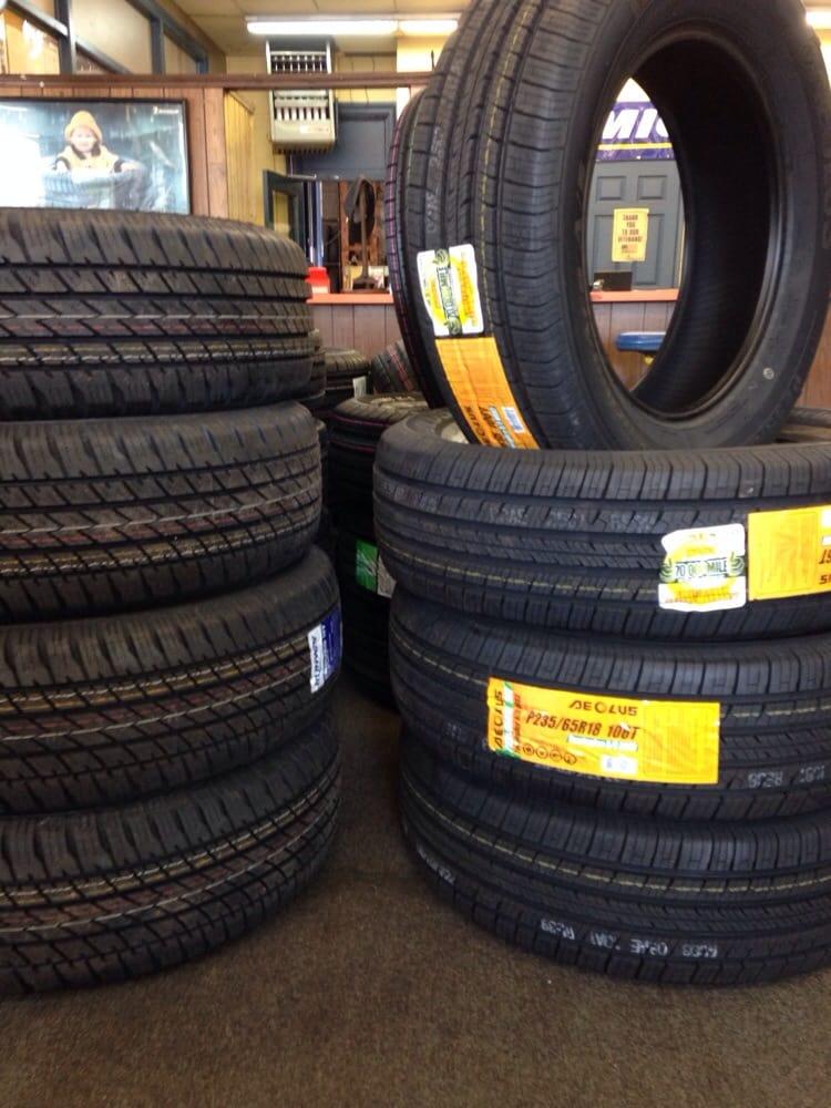 Reliable Auto Tire