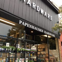 Beau Photo Of Papenhausen Hardware   San Francisco, CA, United States