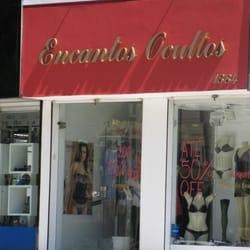 e6a6ff7e015d Encantos Ocultos - Lingerie - Avenida do Batel, 1384, Curitiba - PR, Brazil  - Phone Number - Yelp