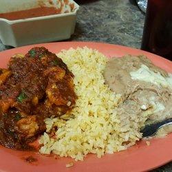 Photo Of Los Aires Restaurant Taqueria Pooler Ga United States My Shrimp