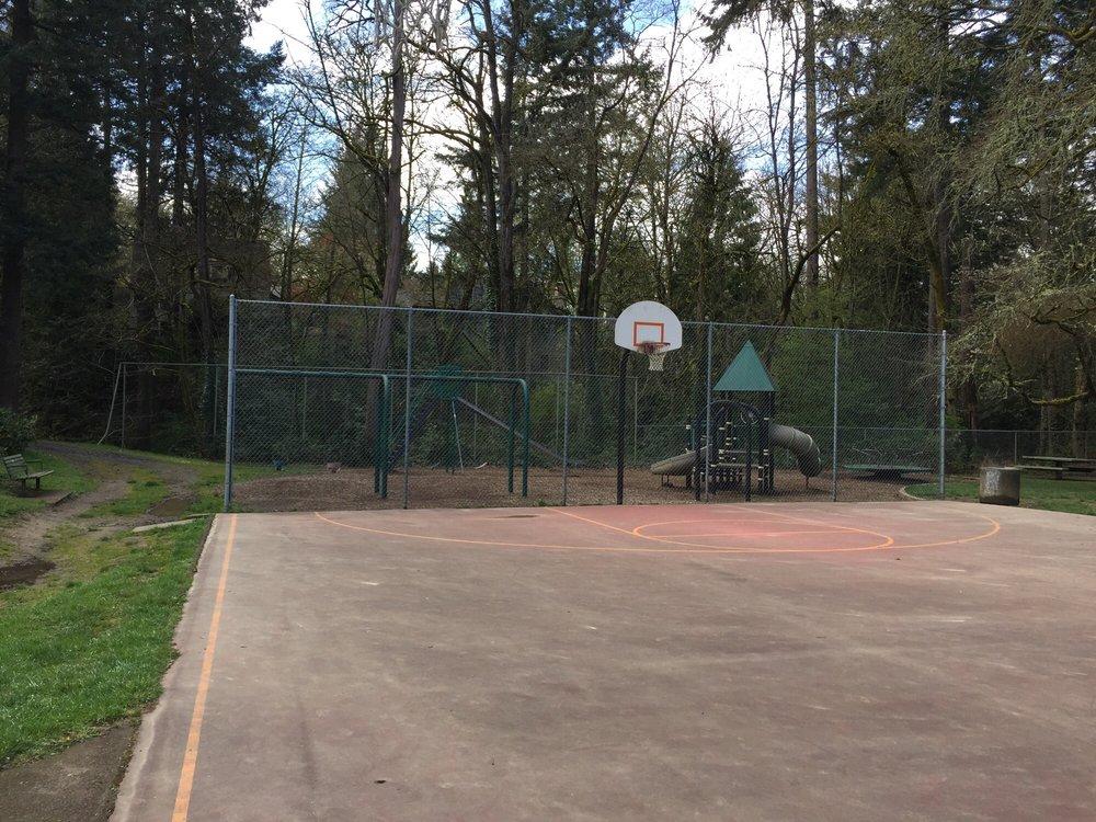 Portland Heights Park