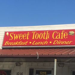 Photo Of Sweet Tooth Cafe Anderson Sc United States
