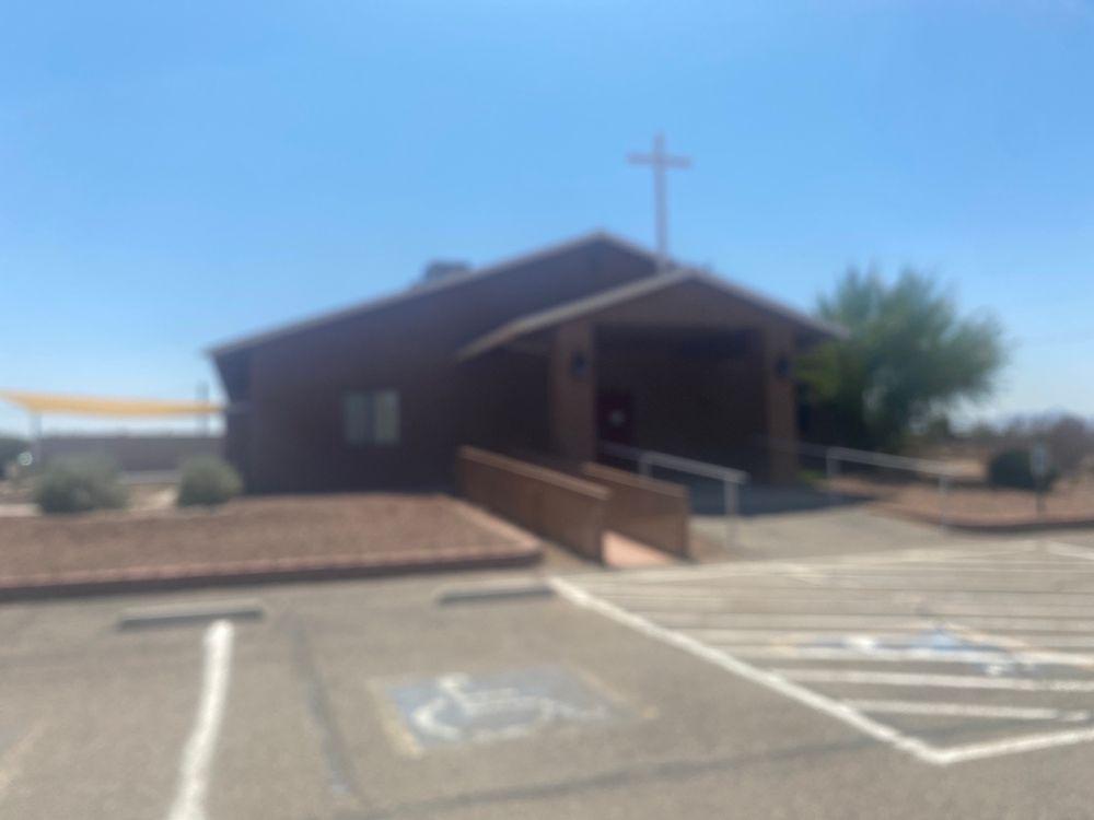 Church of the Nazarene Christian Joy: 1746 Joy Ln, Fort Mohave, AZ
