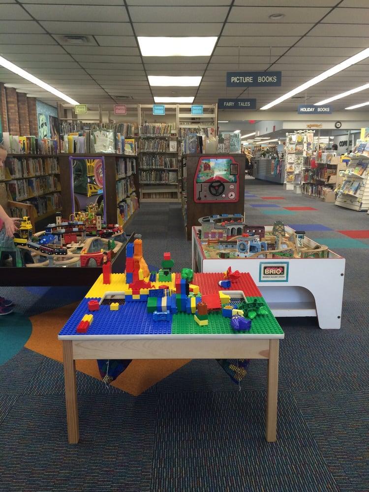 Photo Of Marple Public Library   Broomall, PA, United States. Kids Corner: