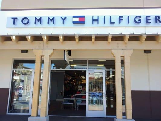 41440fc76 Tommy Hilfiger 2774 Livermore Outlets Dr Ste 3394 Livermore