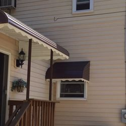 Akron Canton Awning Get Quote 90 Photos Contractors 3554