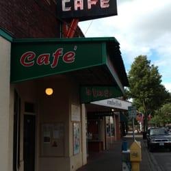 Mount Vernon Washington Restaurants Best