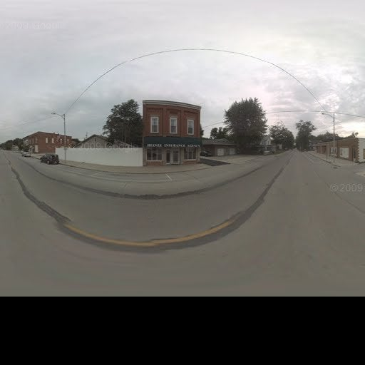 Heinze Insurance Agency Inc: 132 E Main St, Wayne, OH
