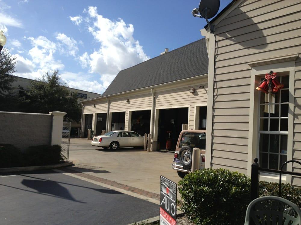 Mahoney's Auto Repair: 1120 N Orlando Ave, Maitland, FL