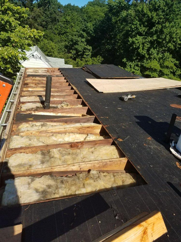Elite Roofing Solutions: Fords, NJ