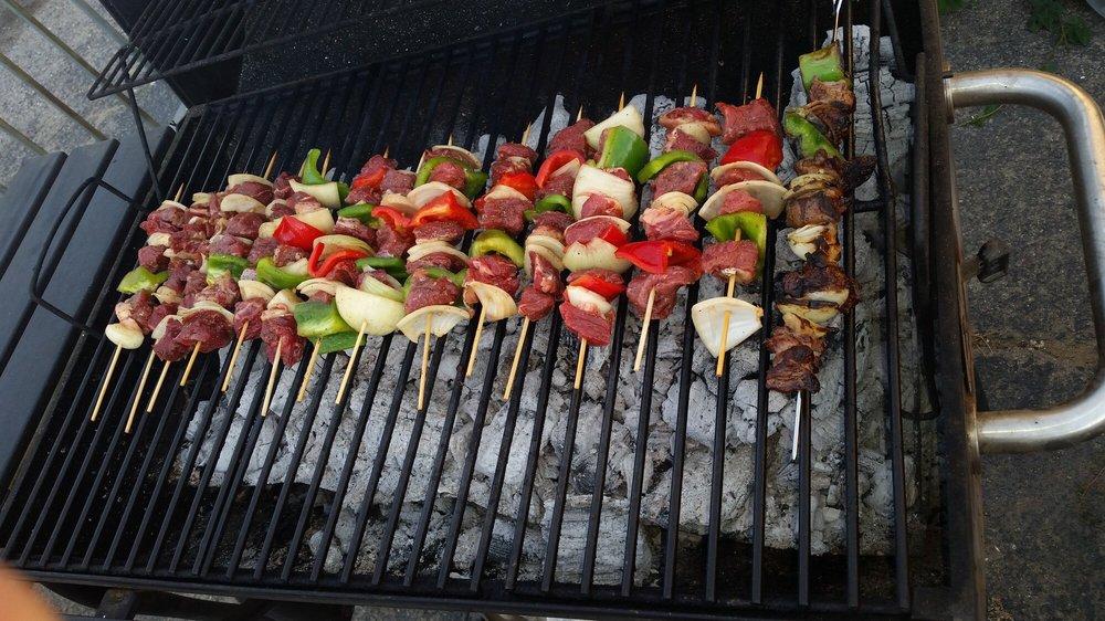 Damasco Mediterranean Cuisine: 35045 Avenue D, Yucaipa, CA