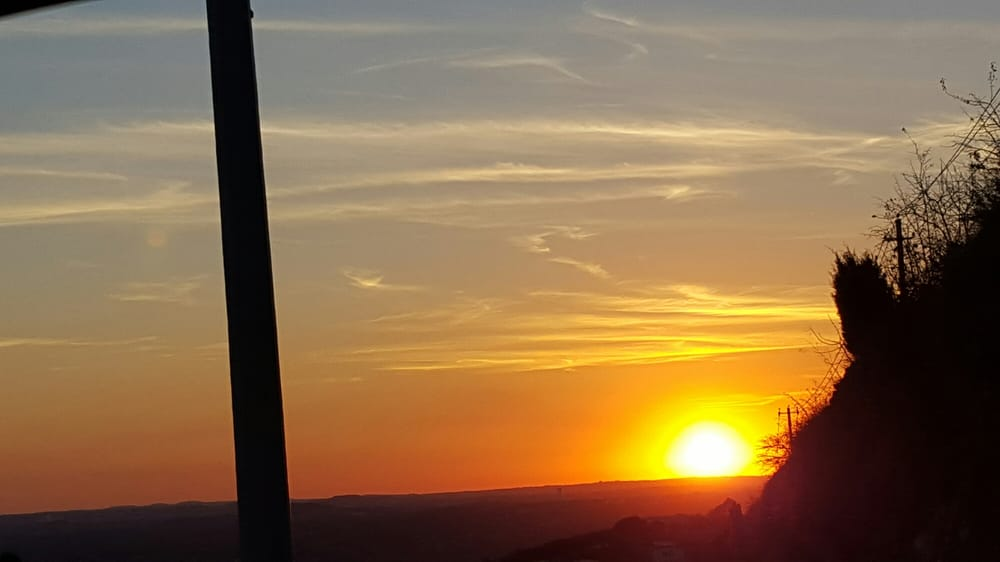Gotta Love The Hill Country Sunsets Yelp