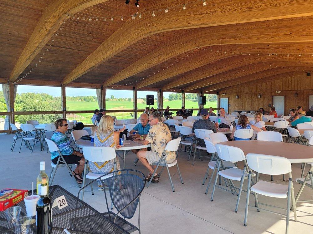 Hawk's Mill Winery: W8170 Pilz Rd, Browntown, WI