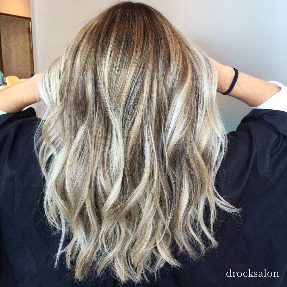 D rock salon 1268 photos 349 reviews hair salons for 2 blond salon reviews