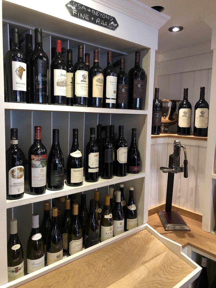Armonk Wines & Spirits: 383 Main St, Armonk, NY