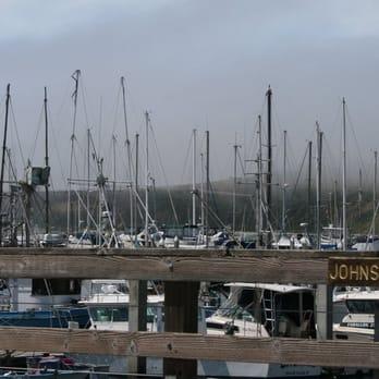 Pillar point harbor 300 photos 79 reviews rafting for Half moon bay pier fishing