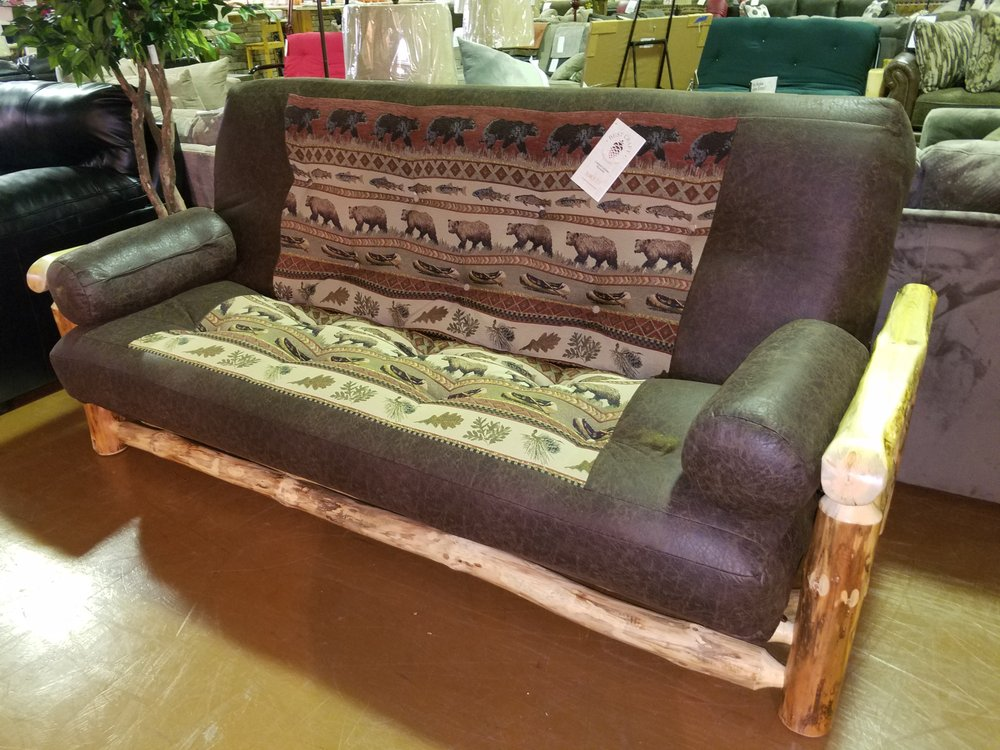 Photo Of Foothills Furniture   Sevierville, TN, United States. EZ Lounger  By Best