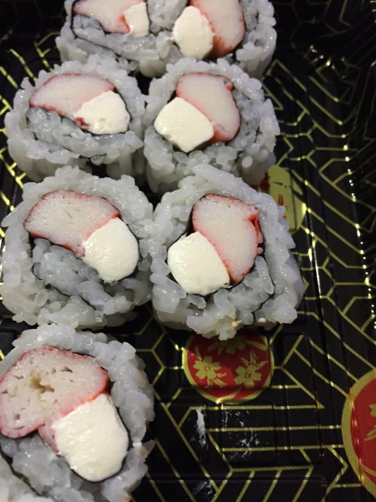 Sushi Wok: 6334 103rd St, Jacksonville, FL