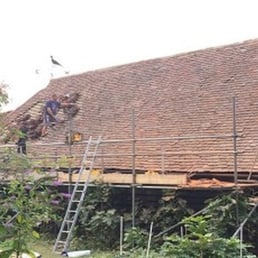 Photo Of New England Roofing   Upminster, London, United Kingdom