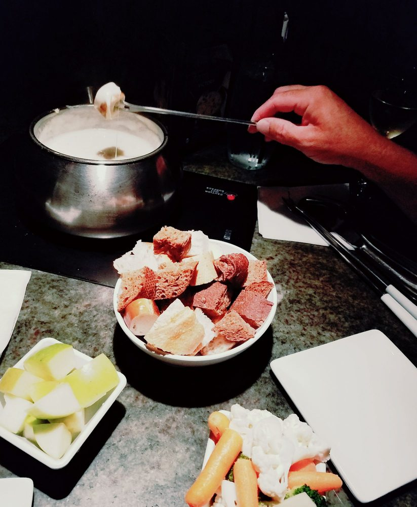 The Melting Pot, Myrtle Beach, SC. K likes. At The Melting Pot, fondue truly becomes a memorable four-course dining experience where our guests can /5().