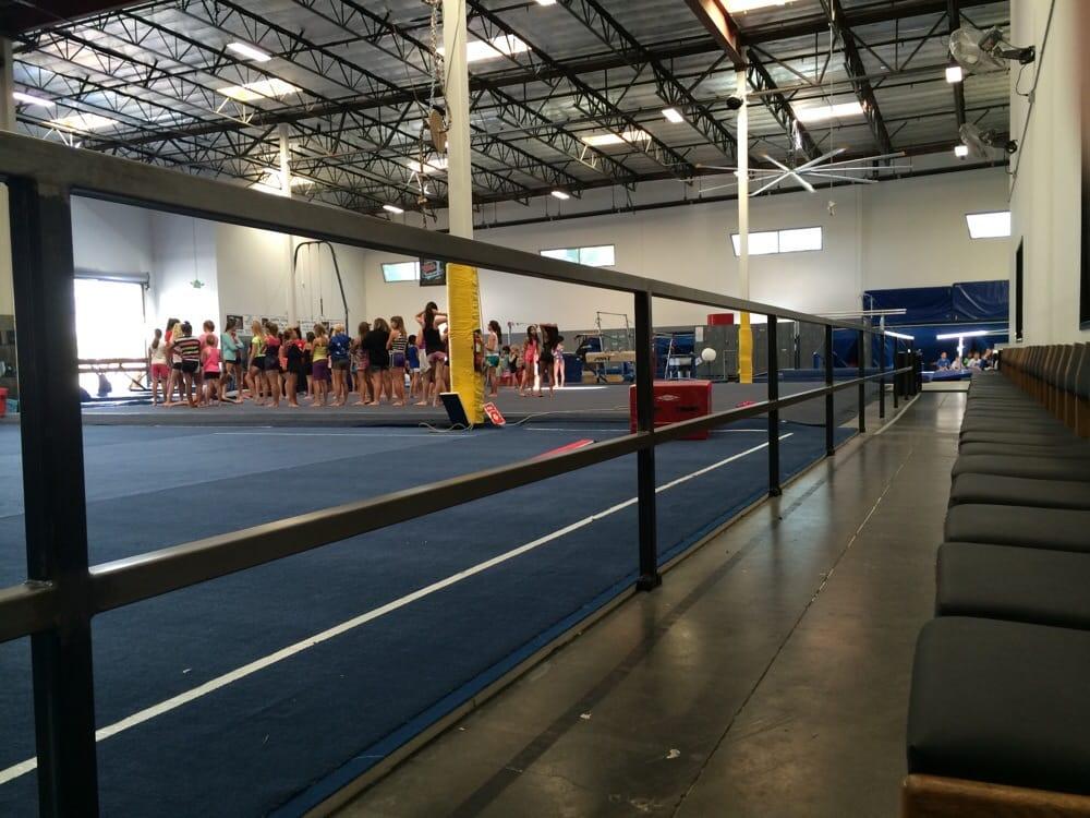 Platinum Sports Center: 160 W Cochran St, Simi Valley, CA