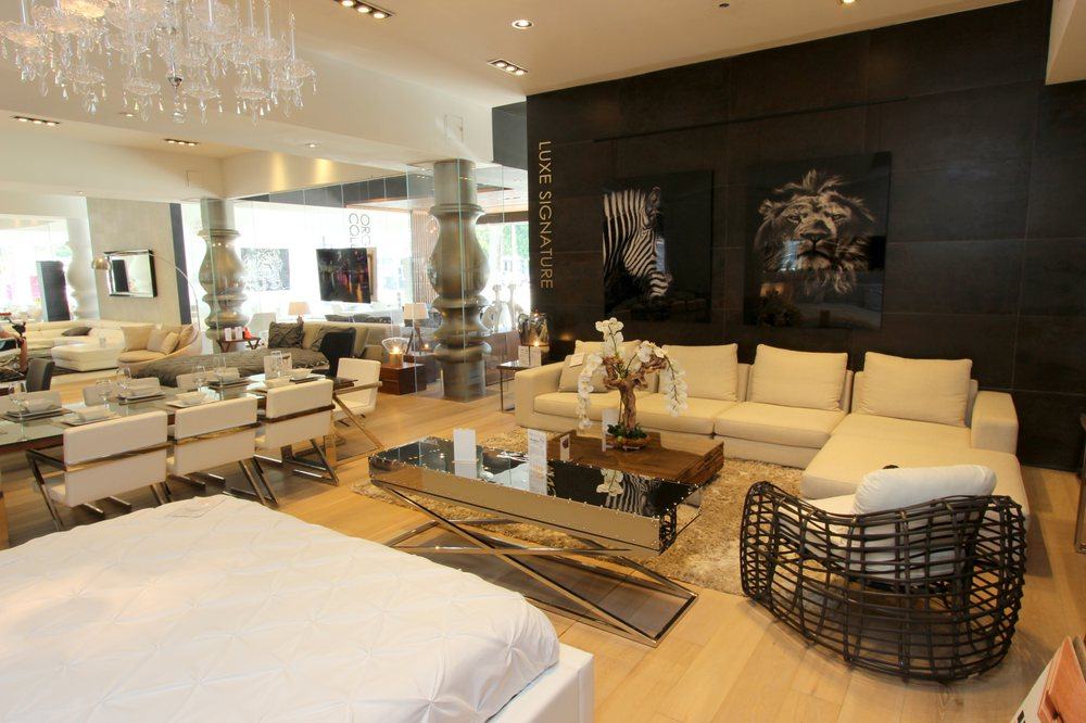 Suggested Use At Modani Furniture Miami
