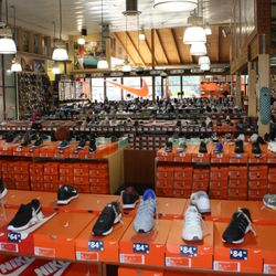 Photo Of Shoe City Costa Mesa Ca United States