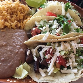 Authentic Mexican Food Melbourne Fl