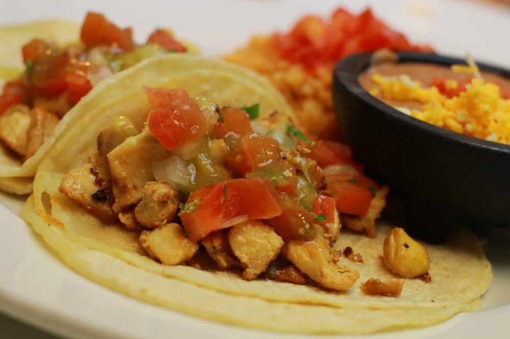 El Zocalo Mexican Grill: 28 S San Marcos Pl, Chandler, AZ