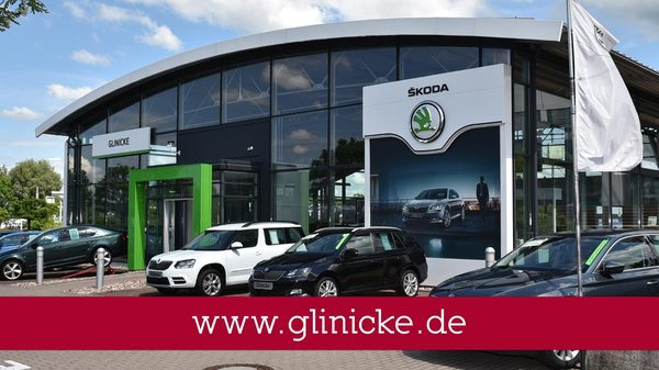 autohaus glinicke skoda bilhandlare hermsdorfer str 2 erfurt th ringen tyskland. Black Bedroom Furniture Sets. Home Design Ideas