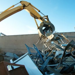 Junk Yards Near My Location >> SCV Recycling - 18 Photos - Recycling Center - 14654 Raymer St, Van Nuys, Van Nuys, CA - Phone ...