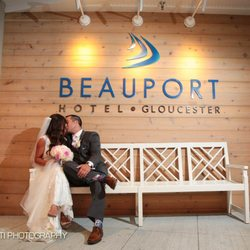 Photo Of Beauport Hotel Gloucester Ma United States Wedding At The