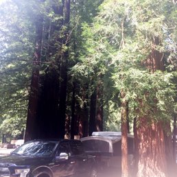 Photo Of Cotillion Gardens RV Park   Felton, CA, United States