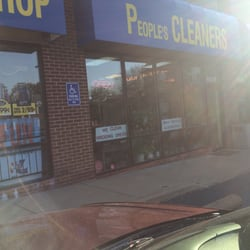 People's Cleaners