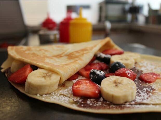 Ma's Irish Pancakes: 1071 Piedmont Ave NE, Atlanta, GA