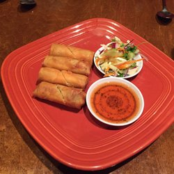 1 Sweet Basil Thai Cuisine