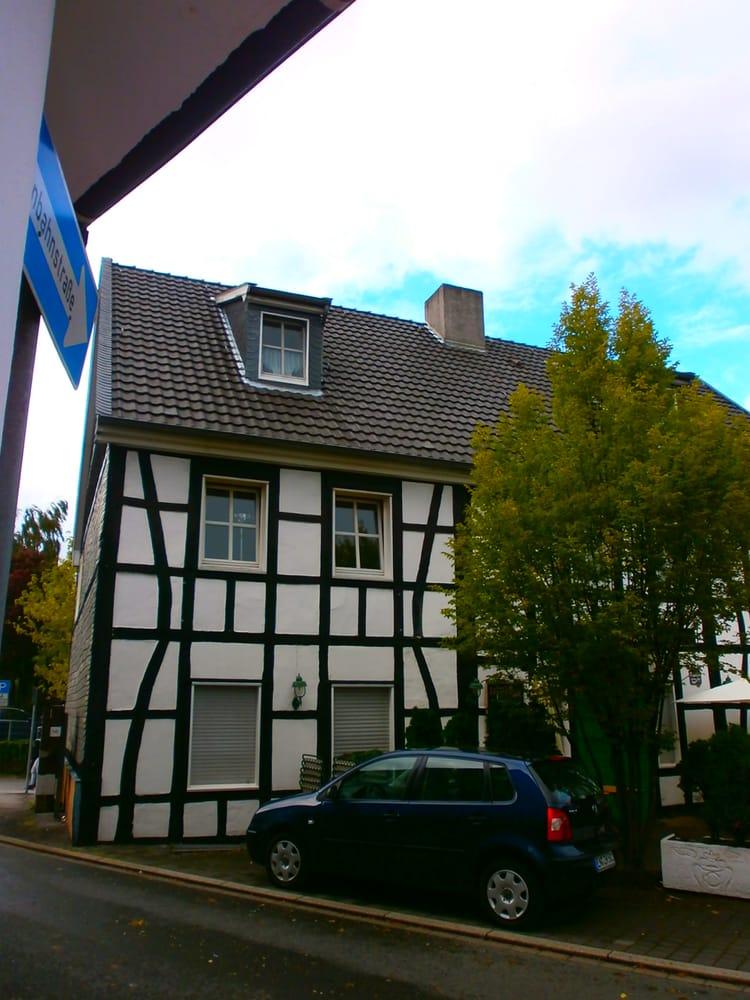 Zum Dorfkrug - Deutsch - Hauptstr. 16, Sprockhövel, Nordrhein ...