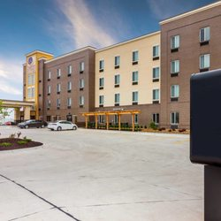 Photo Of Comfort Suites La Vista Omaha Ne United States