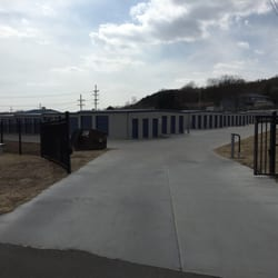 Genial Photo Of Neighborhood Storage   Junction City, KS, United States. Gated  Security With