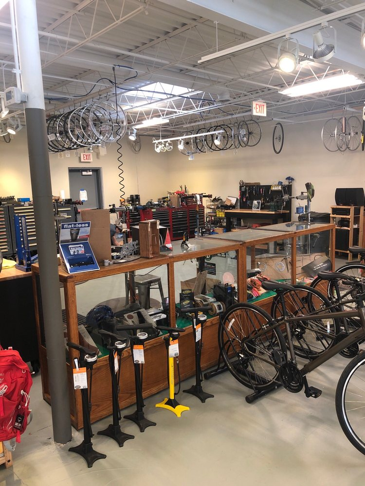 Proteus Bicycles: 9827 Rhode Island Ave, College Park, MD