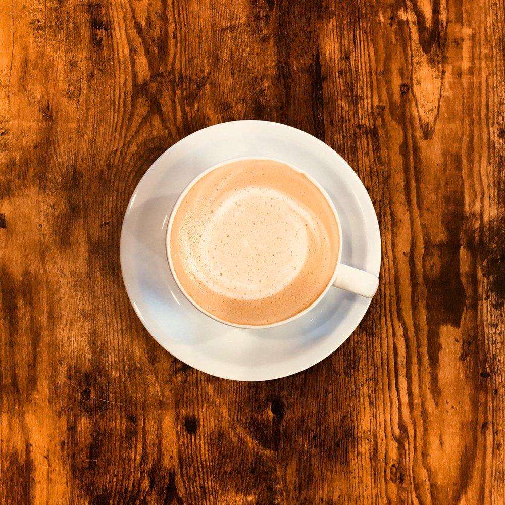 Bon Beans Organic Coffee, Tea, & Juice: 875 E 9 Mile Rd, Pensacola, FL