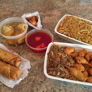 Ming Garden 10 Reviews Chinese 252 W Montauk Hwy Hampton Bays Ny United States
